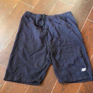 New balance shorts sz xl